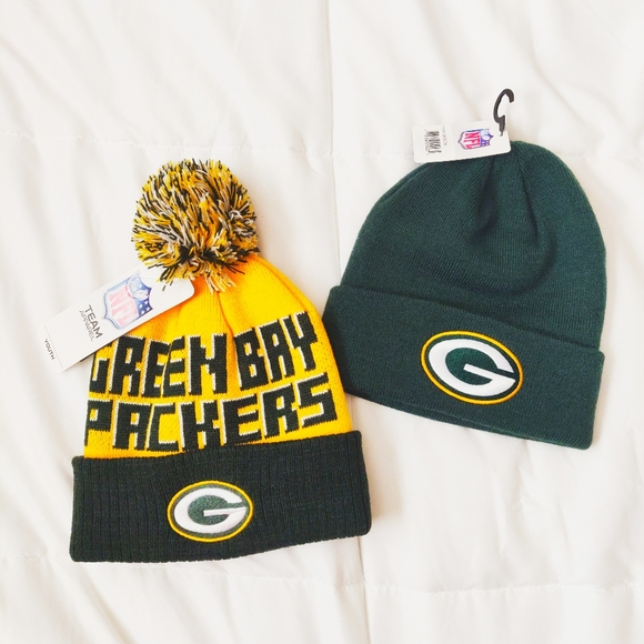 Nfl Accessories Green Bay Packers Winter Hats Poshmark
